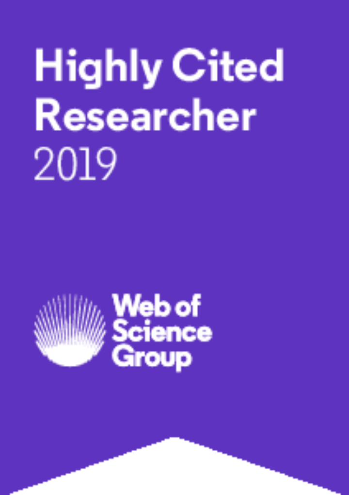 Highly Cited Researcher (c)