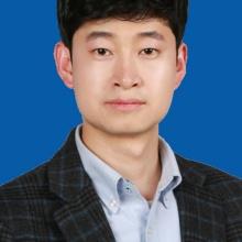 This image shows Minsik Kwon
