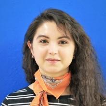 This image showsFarida Shagieva