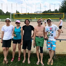 SCoPE Volleyball Tournament 2018