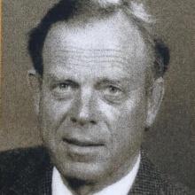 Professor Dr. Hans Christoph Wolf